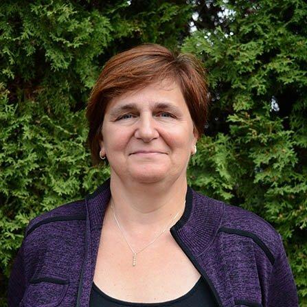 Janis Neff Warner - Office Administrator
