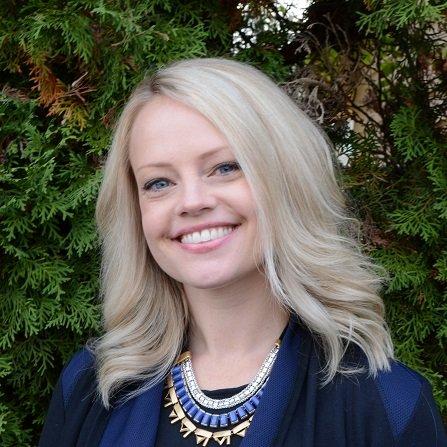 Tiffany Washburn   Dental Hygienist