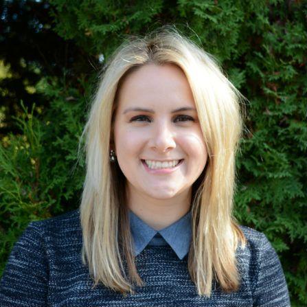 Our Team - Rachel Darany