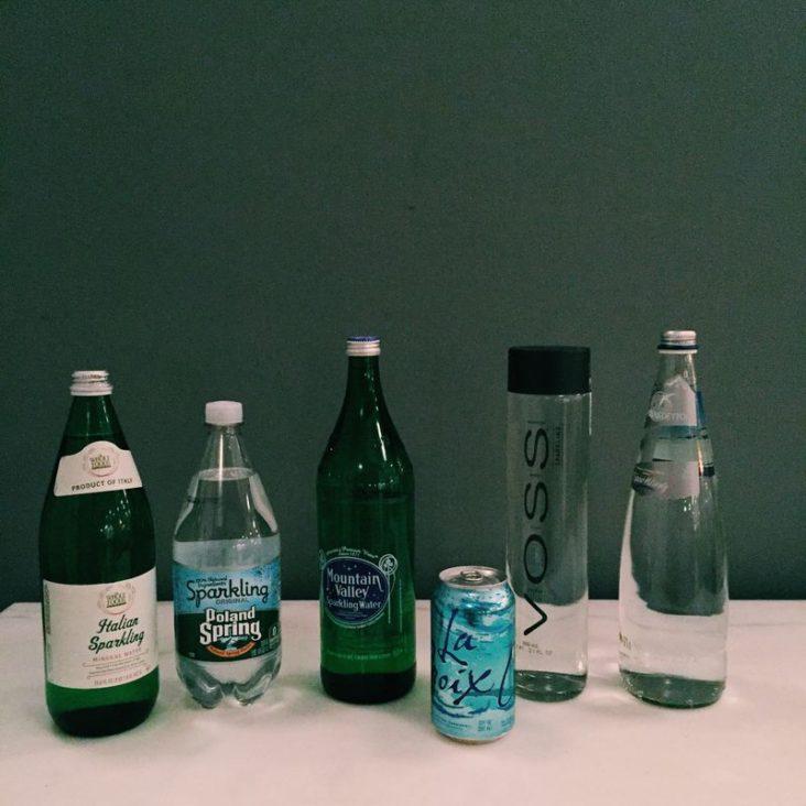 Soda Free August