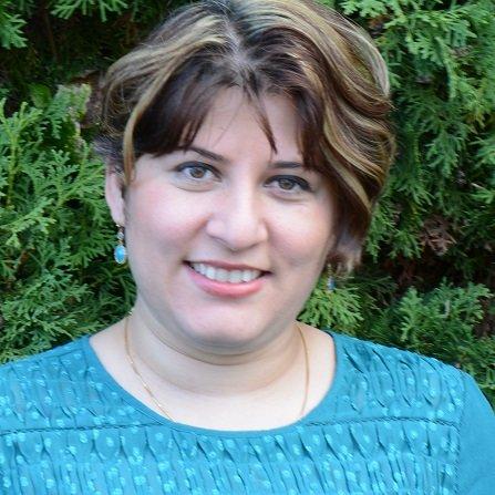 Neda Aghdasi