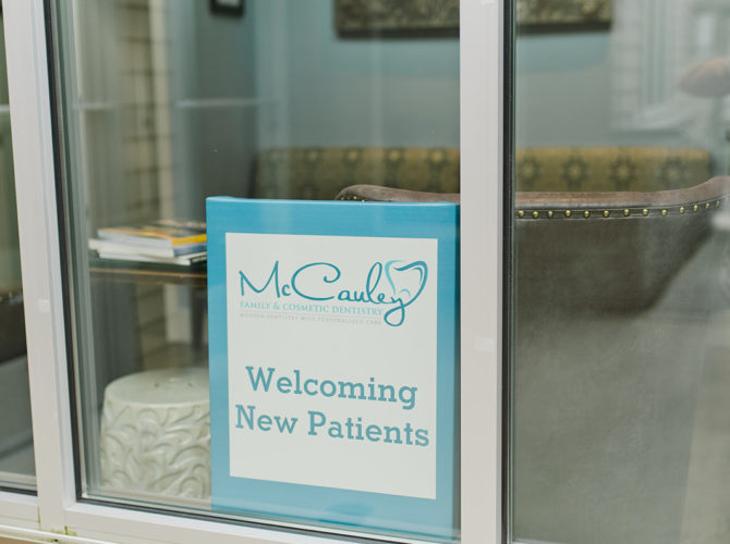 McCauley Dentistry